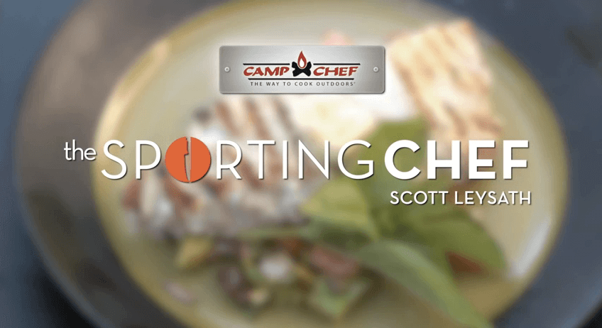 The Sporting Chef on The Sportsman Channel