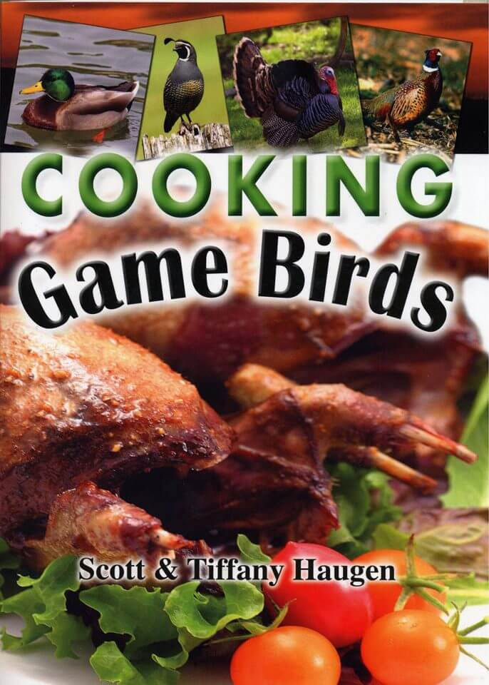 Cooking Game Birds