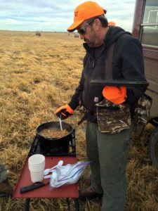 pheasant-stew