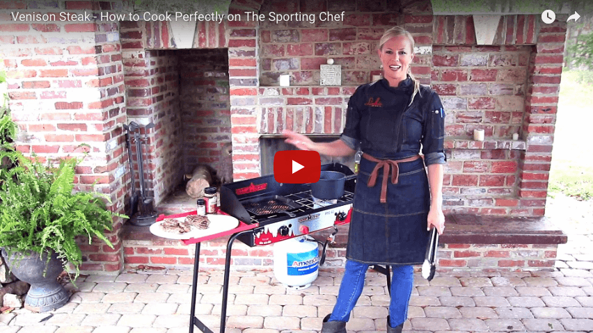 Video Playlist: How to Cook Venison